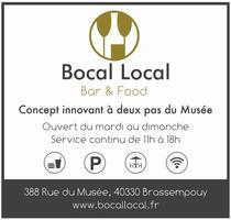 Bar & Food Bocal Loca