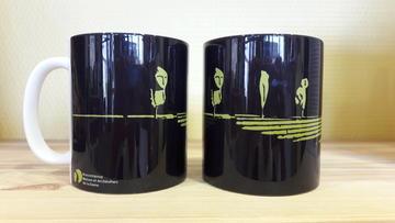 Brassempouy De Boutique Souvenir Souvenirs Mug Dame sQhtrd